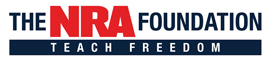 NRA Foundation Logo - NEW