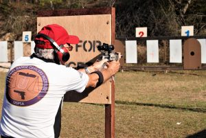 TRPC Events NRA Action Pistol